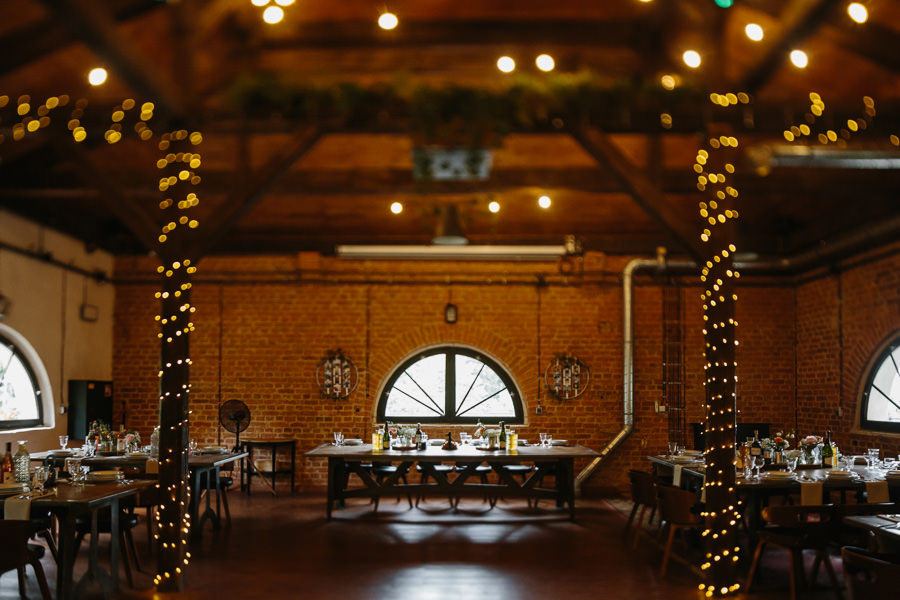 sala weselna na Dolnym Śląsku
